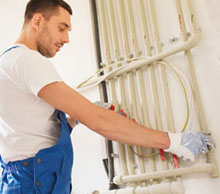 Commercial Plumber Services in Cherryland, CA